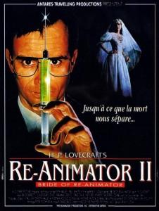 Re-animator 2
